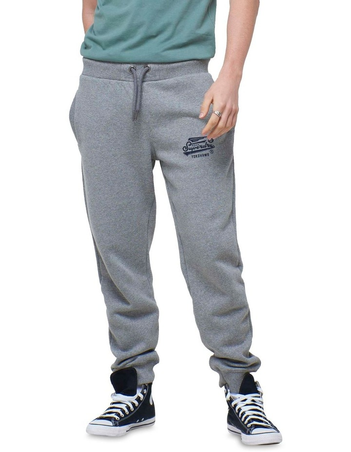 Military Graphic Joggers image 3