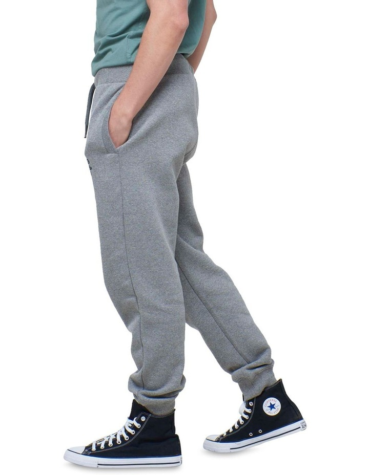Military Graphic Joggers image 4
