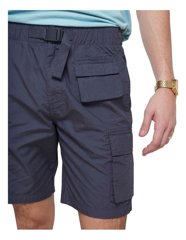 Utility Cargo Shorts image 4