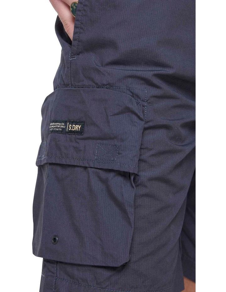 Utility Cargo Shorts image 5