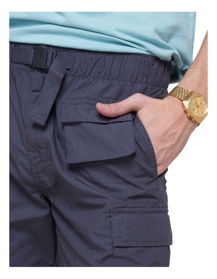 Utility Cargo Shorts image 6