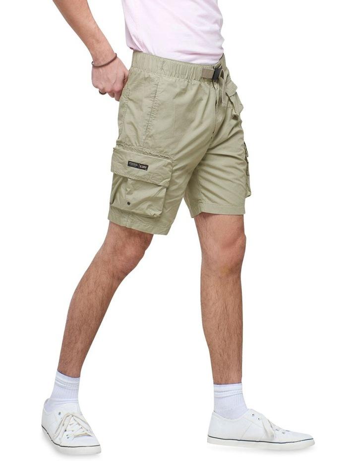 Utility Cargo Shorts image 1