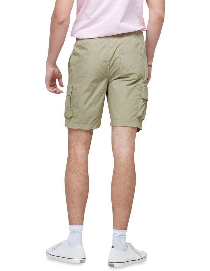 Utility Cargo Shorts image 2