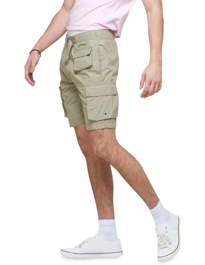 Utility Cargo Shorts image 3