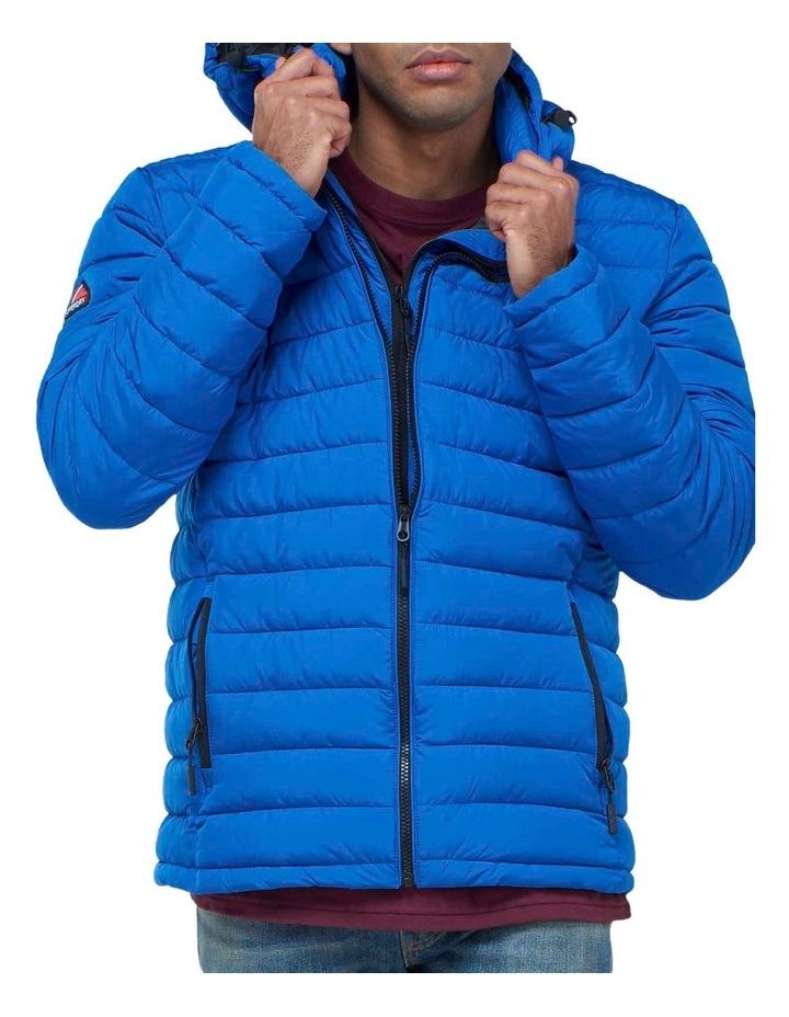 Hooded Fuji Jacket image 1