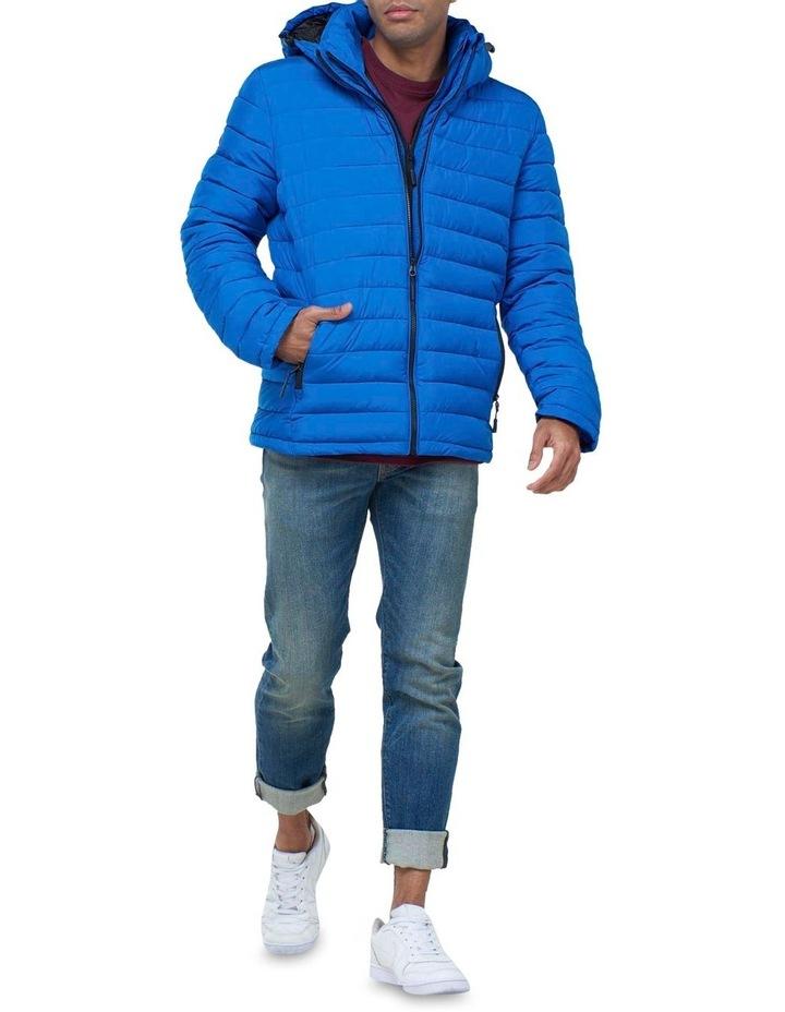 Hooded Fuji Jacket image 2