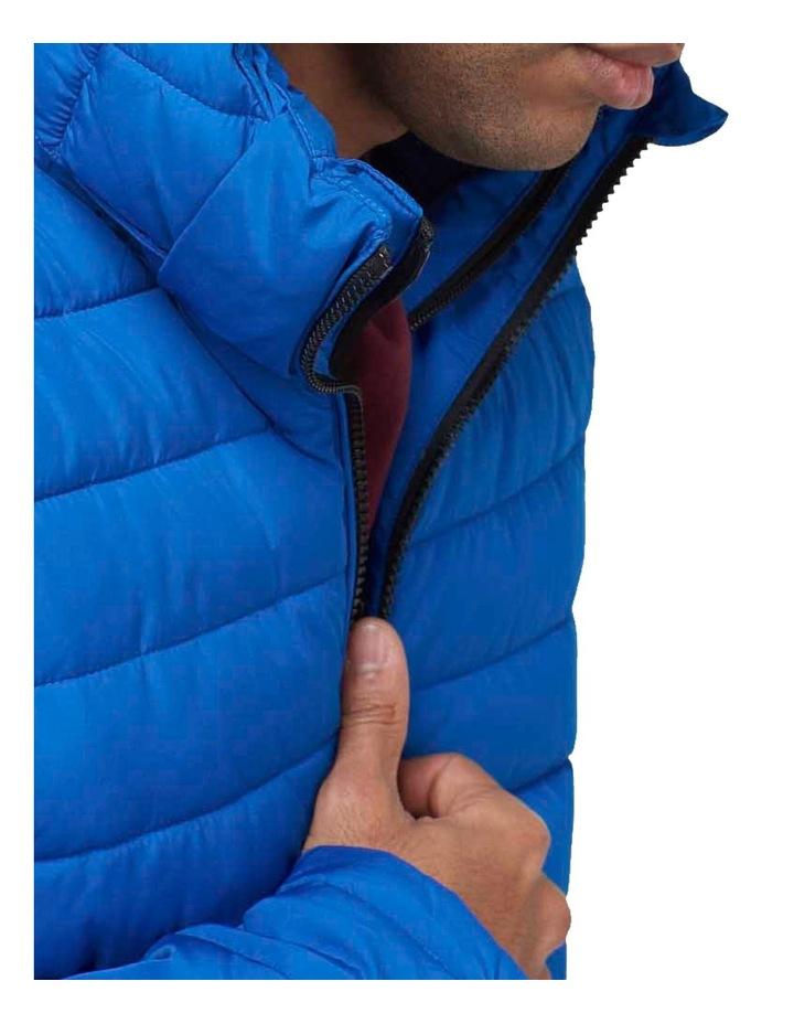 Hooded Fuji Jacket image 4