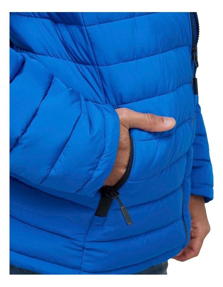 Hooded Fuji Jacket image 5