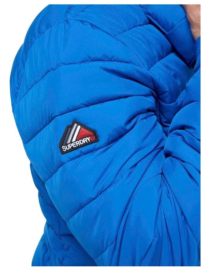 Hooded Fuji Jacket image 6