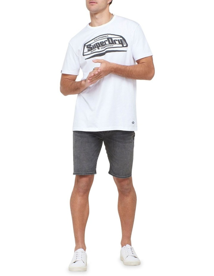 Cali Surf Graphic Relaxed Fit Tee image 2