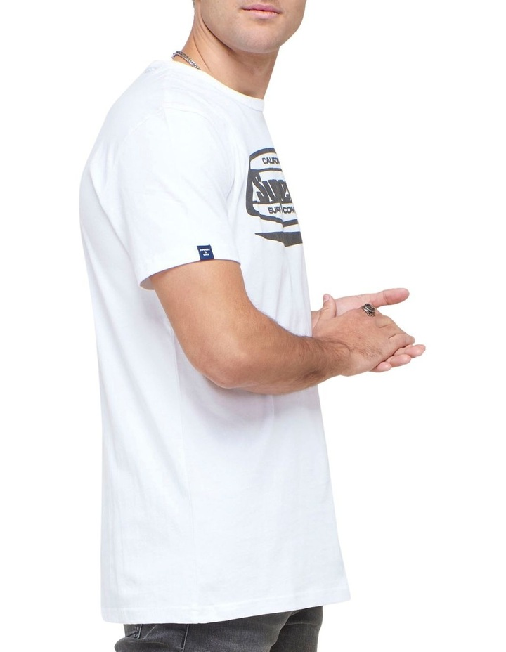 Cali Surf Graphic Relaxed Fit Tee image 3