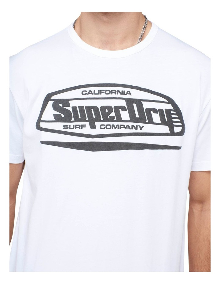 Cali Surf Graphic Relaxed Fit Tee image 5