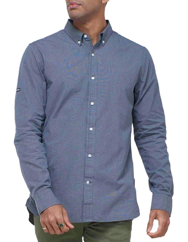 Classic University Oxford Shirt image 1