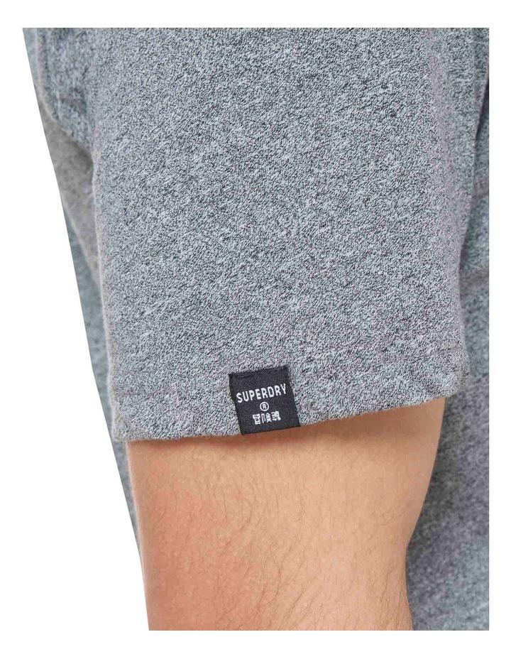 Boho Box Fit Graphic Tee Grey Marle image 7