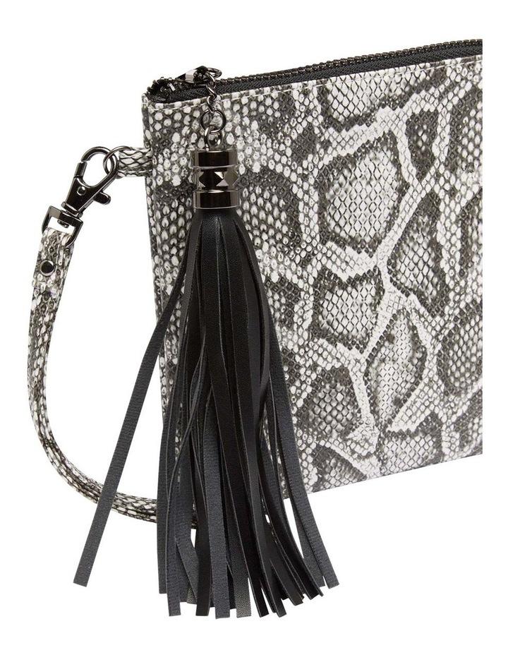 Medusa Clutch Bag image 4