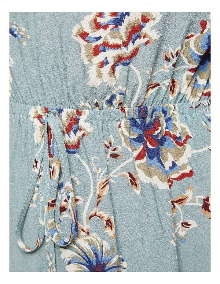 Saskia Floral Printed Blouse image 6