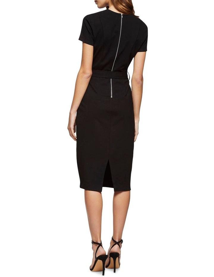 Robella Ponti Dress X image 3