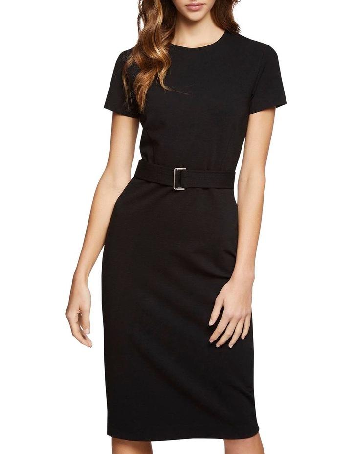Robella Ponti Dress X image 4