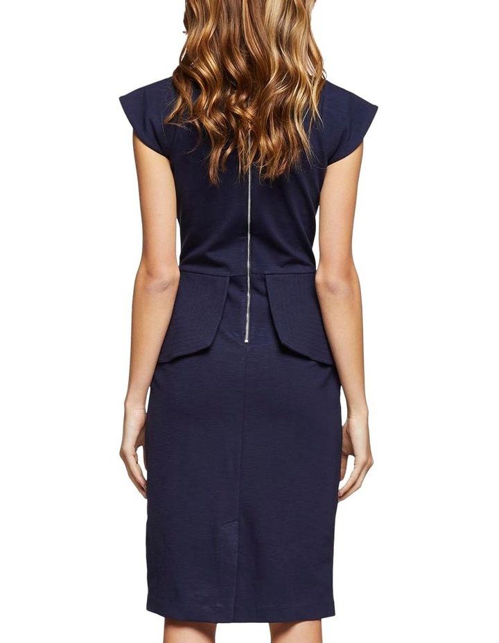Bella Ponti Dress O image 3