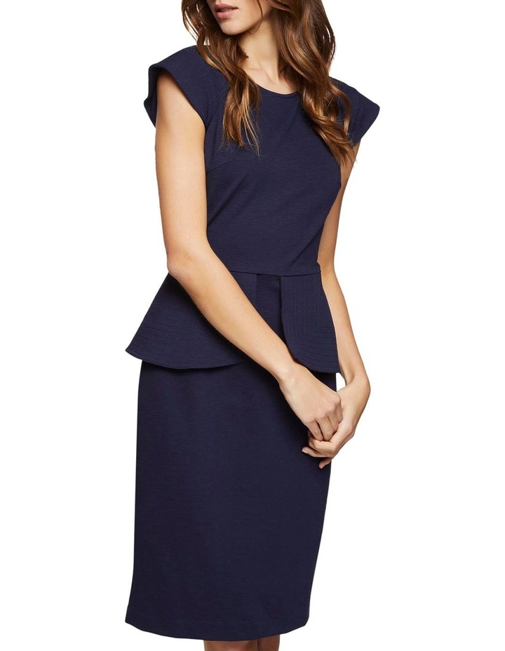 Bella Ponti Dress O image 4