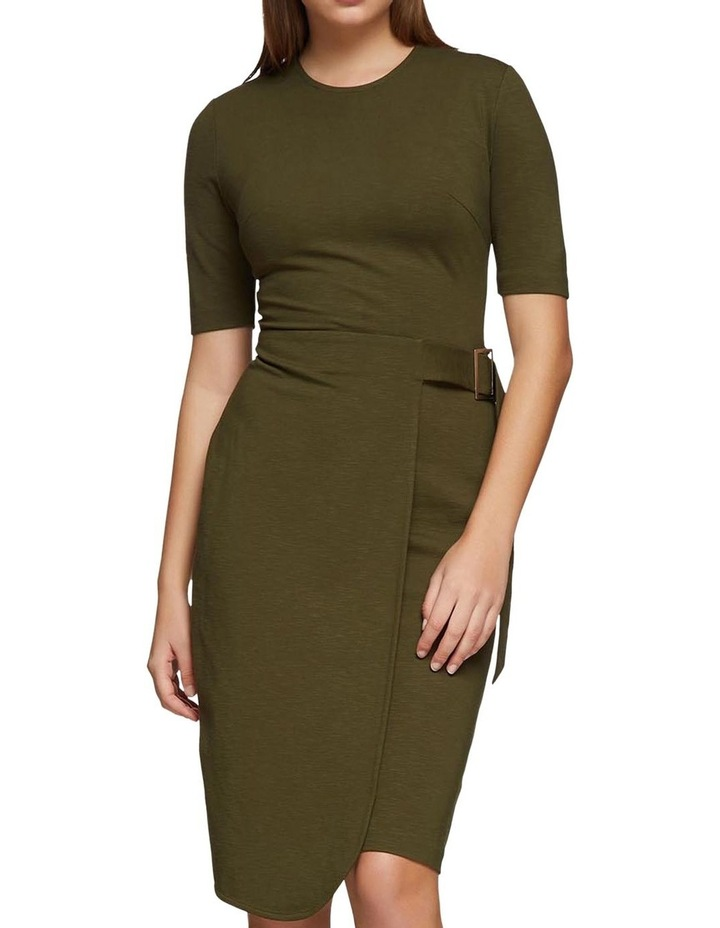 Bae Ponti Dress image 1