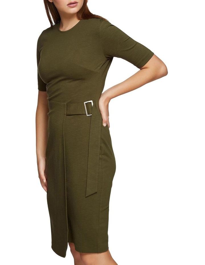 Bae Ponti Dress image 2