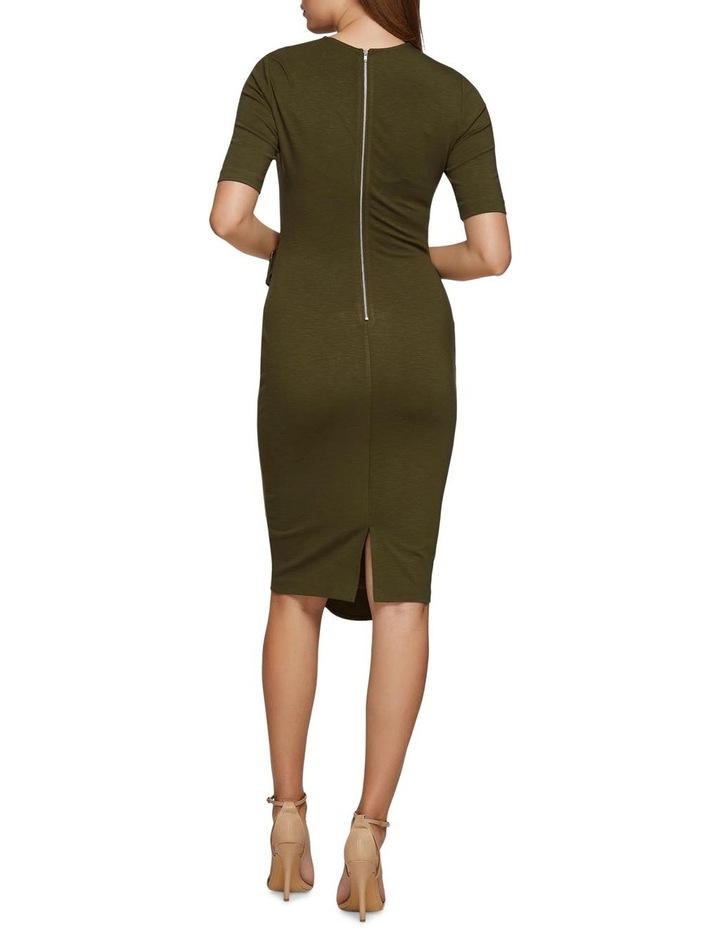 Bae Ponti Dress image 3