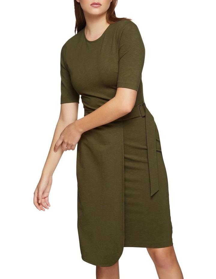 Bae Ponti Dress image 4