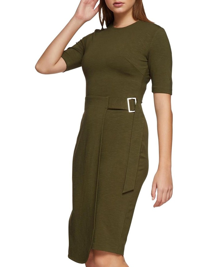 Bae Ponti Dress image 5