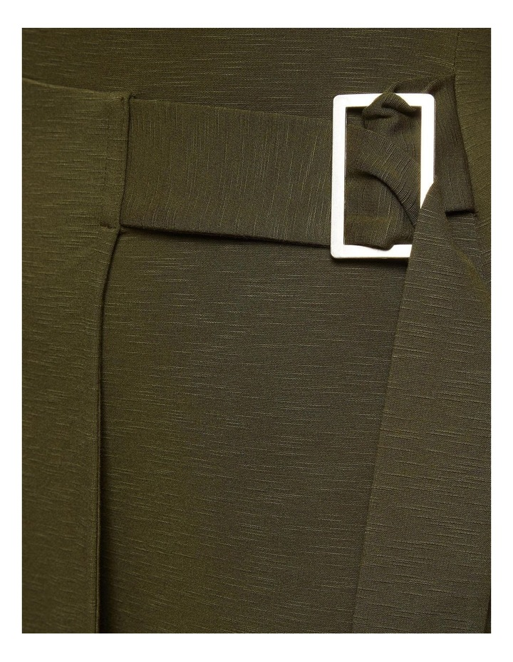 Bae Ponti Dress image 6