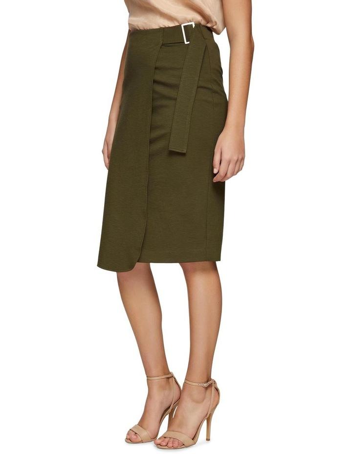 Daphne Ponti Skirt image 2