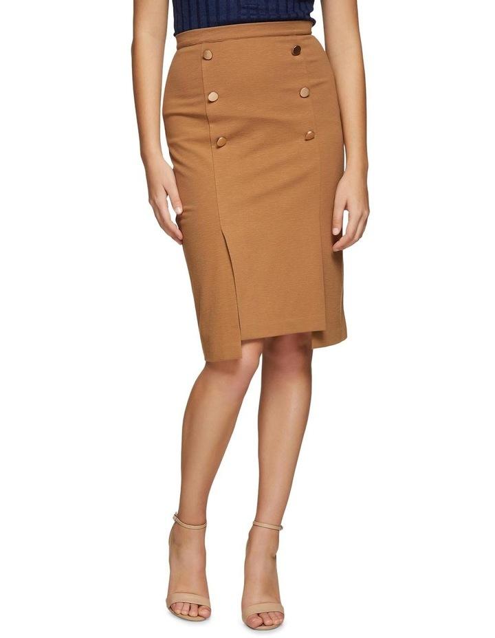 Shaker Ponti Skirt image 1