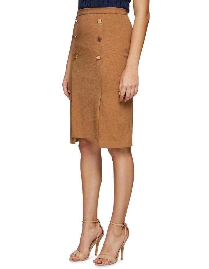 Shaker Ponti Skirt image 2