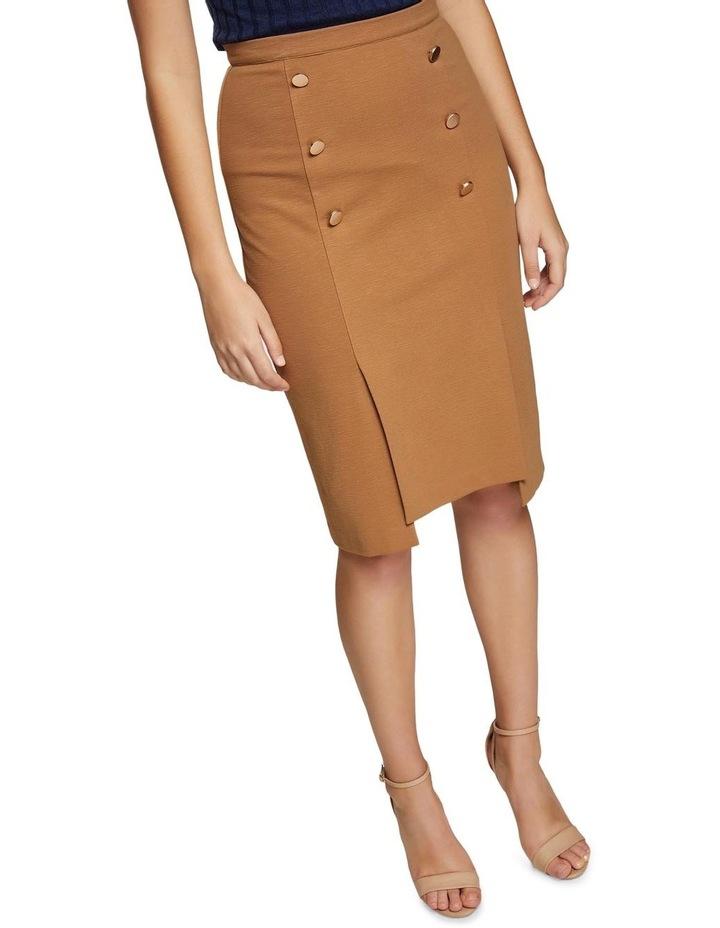 Shaker Ponti Skirt image 4