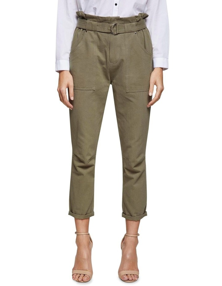 Houlihan Pants With Belts image 1