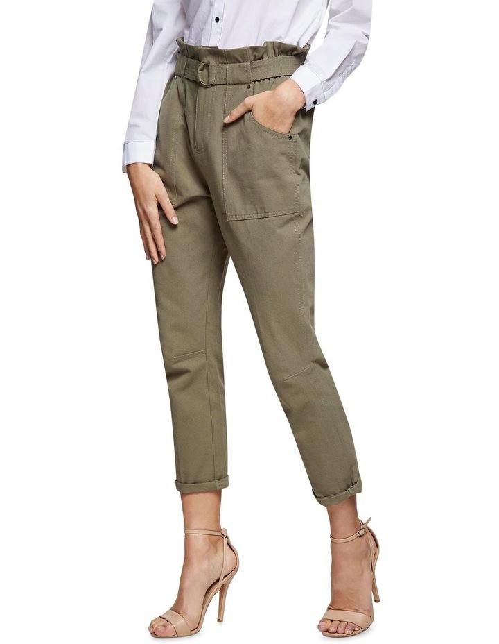 Houlihan Pants With Belts image 2