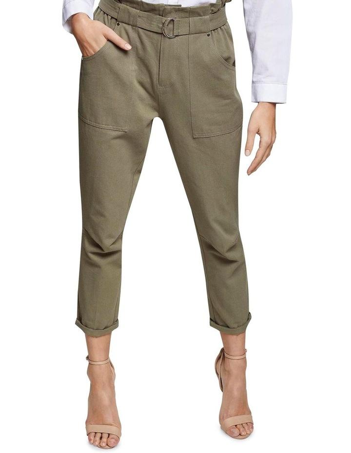 Houlihan Pants With Belts image 4