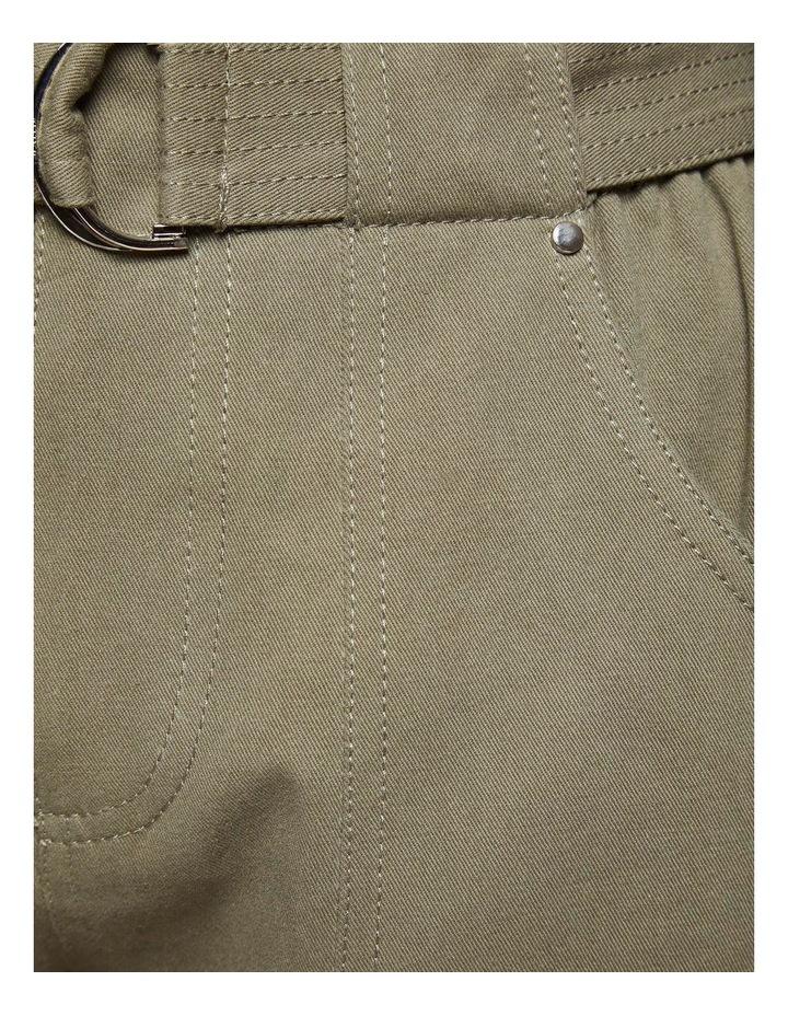 Houlihan Pants With Belts image 5