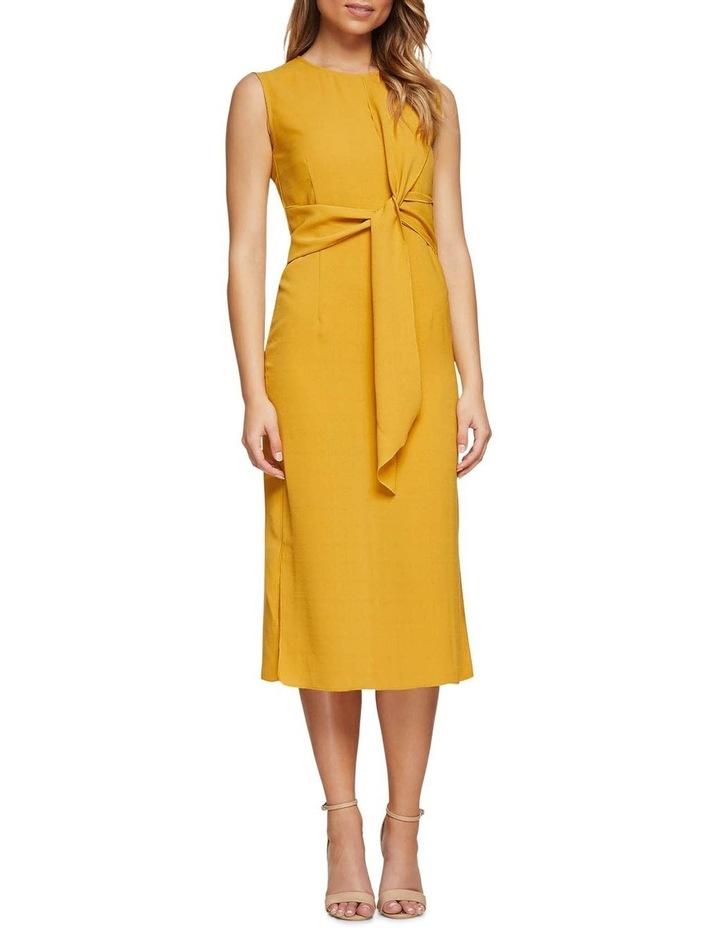 Kiki Drape Dress image 1