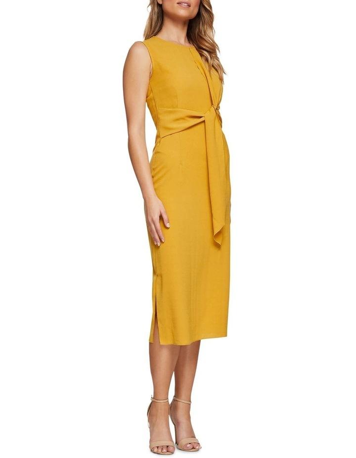 Kiki Drape Dress image 2