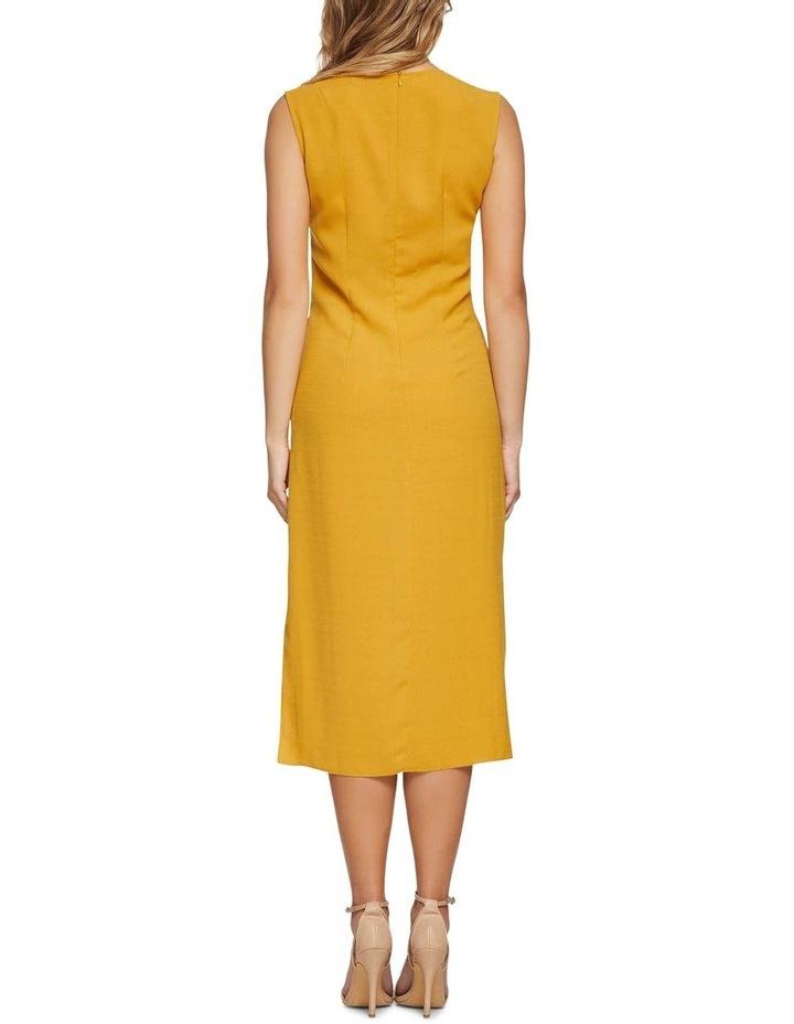 Kiki Drape Dress image 3