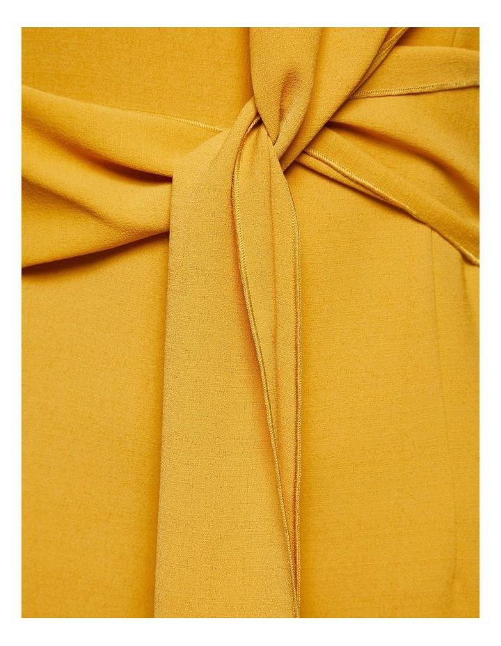 Kiki Drape Dress image 5