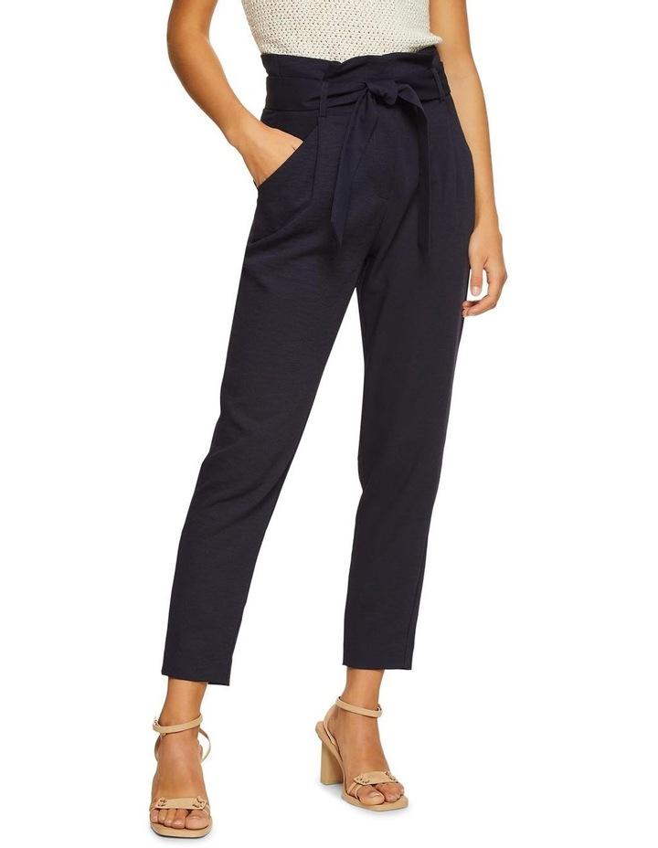 Sloane Paperbag Pants image 1