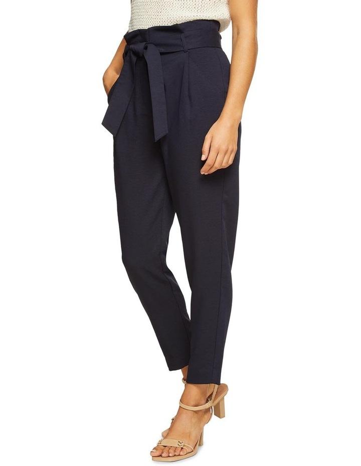 Sloane Paperbag Pants image 2