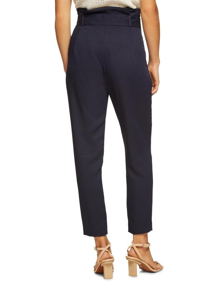 Sloane Paperbag Pants image 3