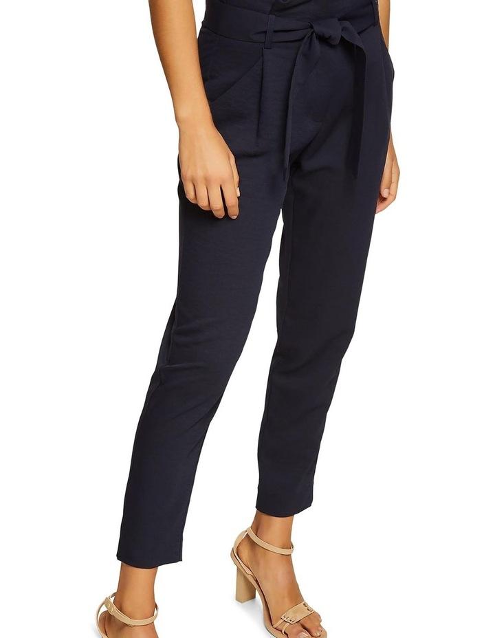Sloane Paperbag Pants image 4