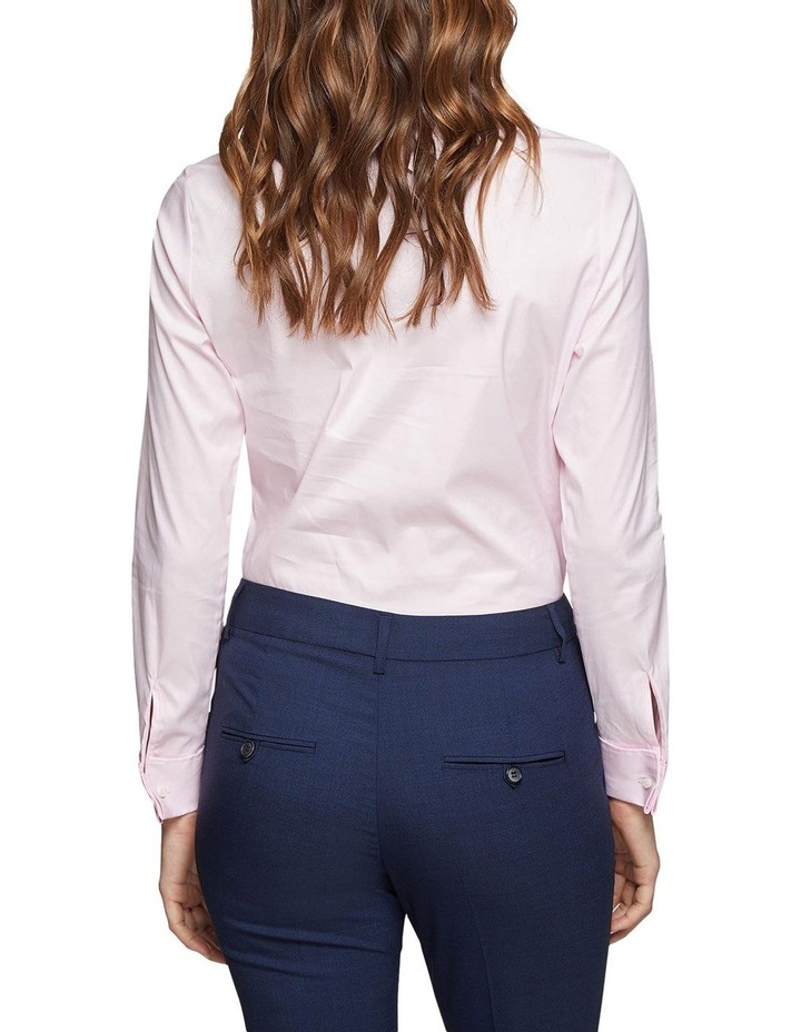 Angel Pink Stretch Shirt image 3