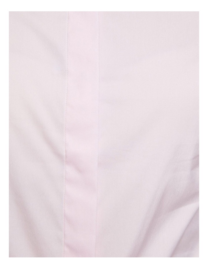 Angel Pink Stretch Shirt image 6