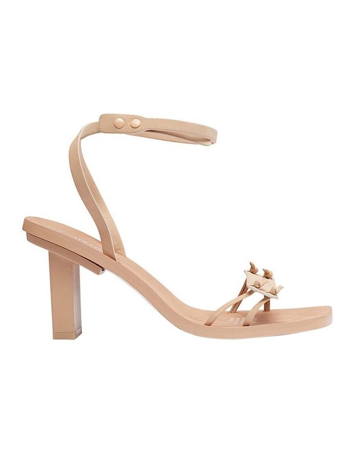 Angela Architectural Heel Shoe image 1