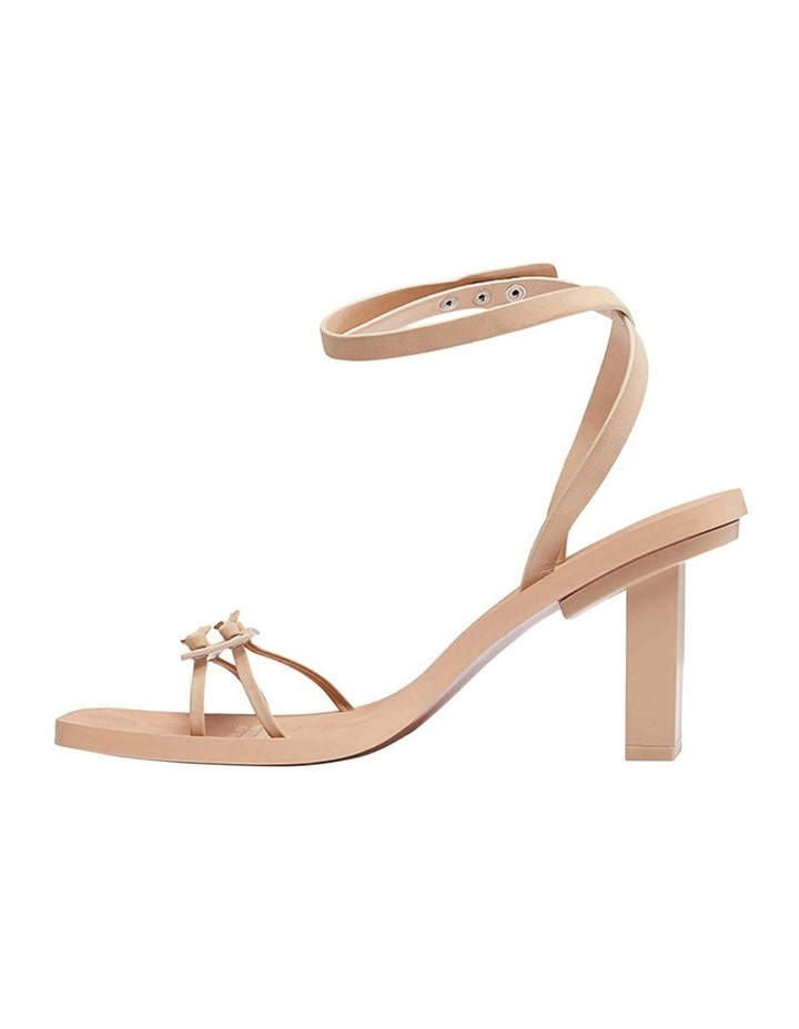 Angela Architectural Heel Shoe image 2